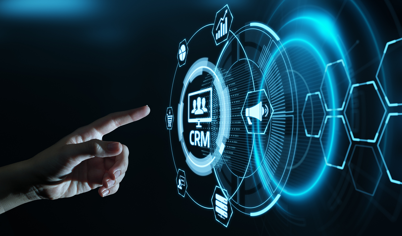 Free CRM to Improve SEO for your business